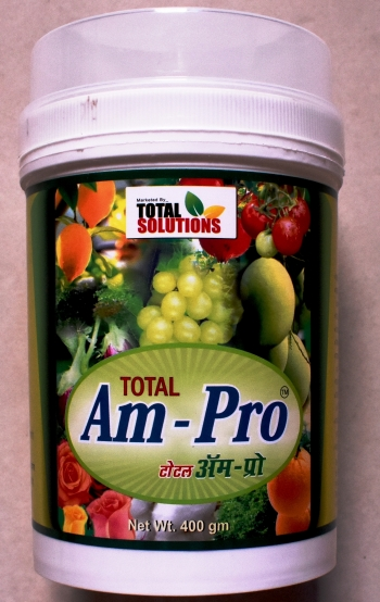 Ampro - Growth Promoter - 400 GM