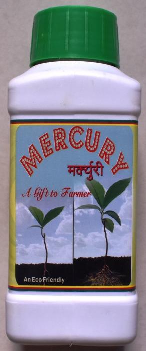 Mercury - 50 ML - Merucry - 50 ML