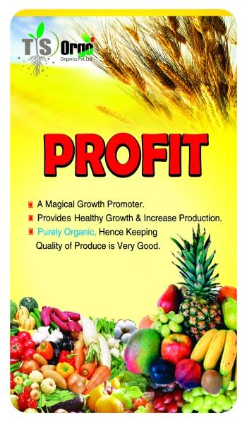 Profit - 500 ML - Profit - 500 ML