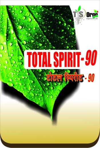 Total Spirit-90 - 250 ML - Total Spirit-90 - 250 ML