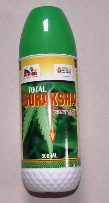 Total Suraksha - 250 ML - 15 %