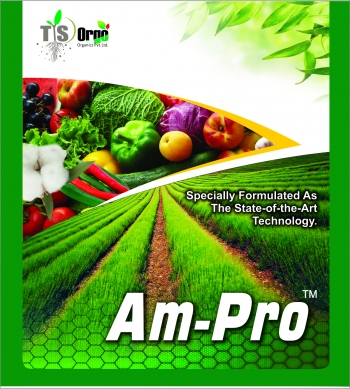Ampro - Growth Promoter -  40 GM