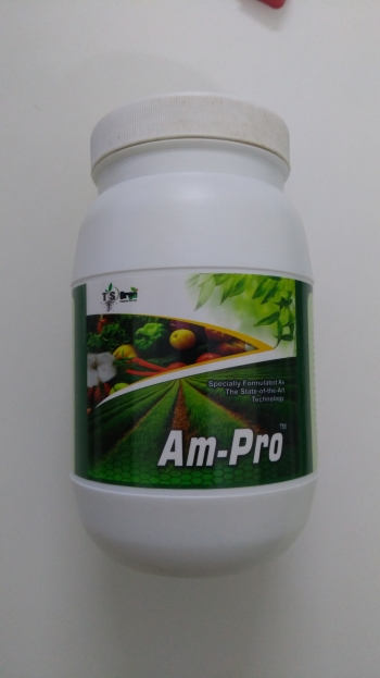 Ampro - Growth Promoter - 250 GM