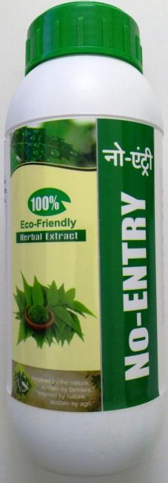 No-Entry - 1 Liter